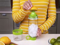 Zing Anything: Citrus Zinger