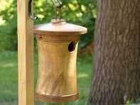 Byer of Maine: Clipper Bluebird Home