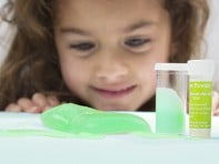 Copernicus: Glowing Putty, Gels & Slime Kit