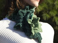 smARTWORKS: Cotton Scarf