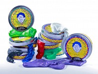Crazy Aaron's: Set of 3 Colored Putty