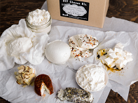 Urban Cheesecraft: Deluxe Cheese Kit - 30 batches