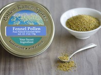 Pollen Ranch: Spice Blends Set of 3