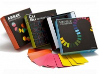 Funnybone Toys: Color-centric Card Games