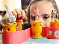 GoldieBlox: Engineering Toys for Girls