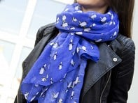 Happy Scarf: Fashion Scarves