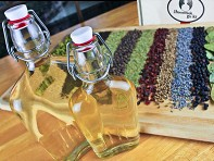 The HomeMade Gin Kit: DIY Gin Kit