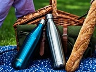 S'well: Insulated Reusable Bottle