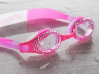 Bling2o: Fun Swim Goggles for Girls and Boys