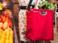 The Grocer: Ultimate Pack Bag
