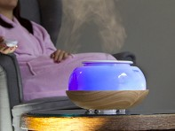 Oregon Scientific: Earth Aroma Diffuser