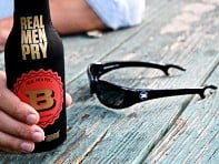 Brewsees: Bottle-Opener Sunglasses