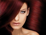 Tints of Nature: Semi-permanent hair color