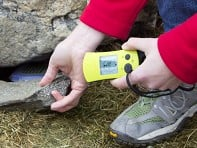 Geomate.jr: Geocaching Device