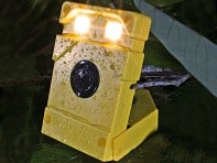 WakaWaka: Rechargeable Solar Light