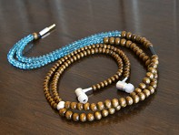 handcandy: Necklace Headphones