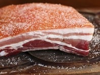 The Original Baconkit: DIY Bacon Curing Kit