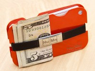 HuMn: RFID Protection Wallets