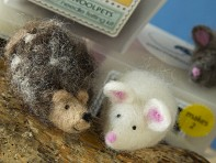 Woolpets: Needle Felting Kits