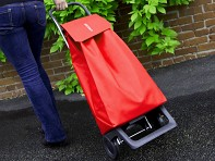 Rolser: Rolling Shopping Trolley