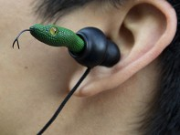 Quarkie Earbuds: Statement Sound