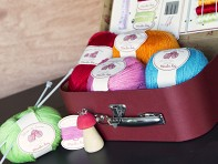 Moulin Roty: Les Valises Kits
