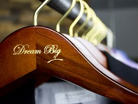 Dream Big & Well Hung