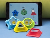 Tiggly: Learning Toy