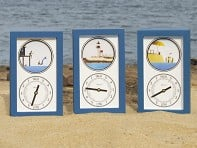 Tidepieces: Tide Clock