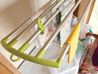 LOFTi: Laundry Drying Rack