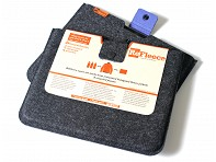 ReFleece: Large Tablet Sleeve