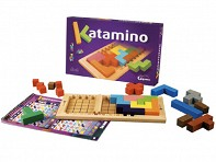 Gigamic Games: Katamino