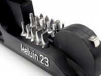 kelvin.23: Black Multi-Tool