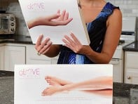 gLOVE Treat: Enhanced Paraffin Wax Treatment for Hands & Feet