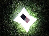 LuminAID: Solar Light