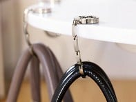 Luxe Link: Purse Hook