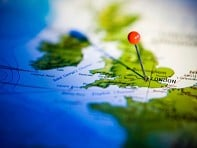 Map Your Travels: Personalized Traveler Maps
