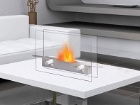 Anywhere Fireplace: Metropolitan Tabletop