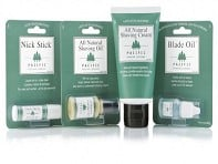 Pacific Shaving: Eco-shave Gift Pack