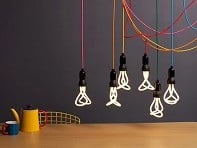 Plumen: Energy Saving Light Bulb