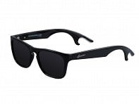 Pryfarer Sunglasses - Black