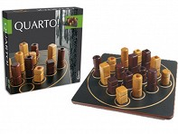 Gigamic Games: Quarto Classic