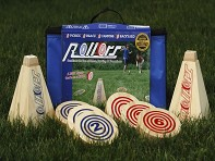 ROLLORS: Outdoor Lawn Game