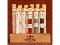 The Spice Lab: Gourmet Salt Collection - No. 1
