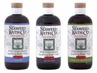 The Seaweed Bath Co.: Soothing Body Wash