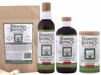 The Seaweed Bath Co.: Complete Set