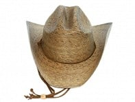 Tula Hats: Dakota Handwoven Palm Hat