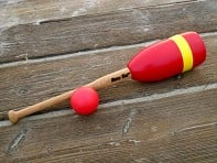 Buoy Sports: The Original Buoy Bat and Ball