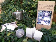 MakersKit: Tea Blend Kit