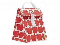 LunchSkins: Red Apple Lunch Tote